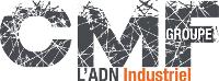 CMF nouveau logo