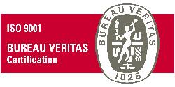 ISO 9001 Veritas